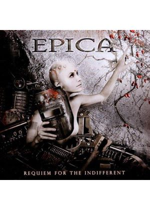 Epica - Requiem for the Indifferent (Music CD)