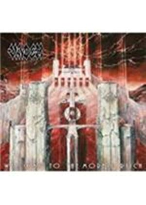 Vader - Welcome To The Morbid Reich (Music CD)
