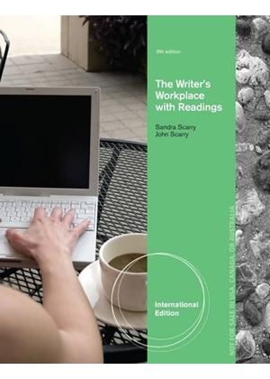 Writers Workplace With Readings