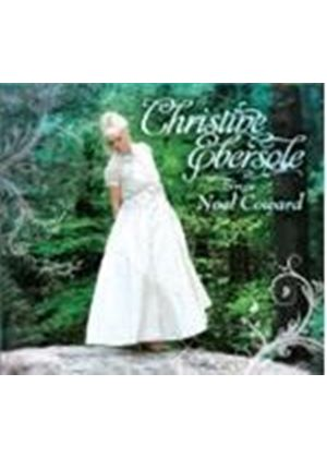 Ebersole, Christine - Sings Noel Coward (Music CD)