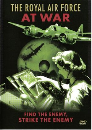 Raf At War - Find The Enemy - Strike The Enemy