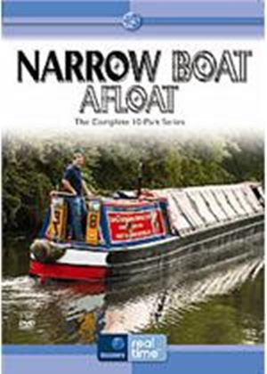 Narrowboat Afloat