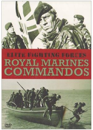 Elite Forces - Royal Marine Commandos