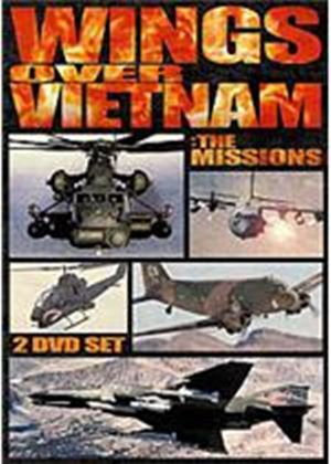 Wings Of Vietnam