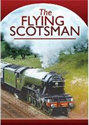 Flying Scotsman - The Ultimate Profile