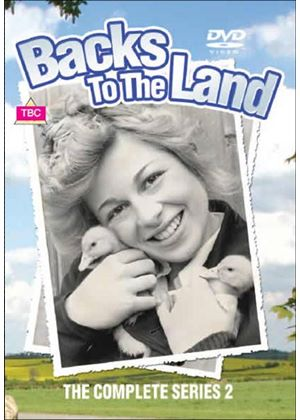 Backs To The Land The Complete Series Two