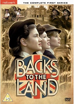 Backs To The Land The Complete Series One