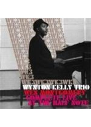 Wynton Kelly Trio & Wes Montgomery - Complete Live At The Half Note (Music CD)