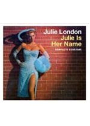 Julie London - Julie Is Her Name (Complete Sessions) (Music CD)