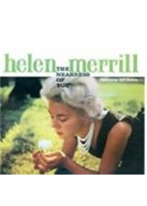Helen Merrill - Nearness Of You, The/You've Got A Date With The Blues (Music CD)