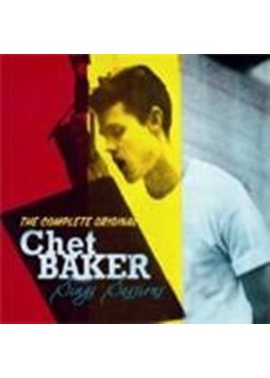 Chet Baker - Complete Original Chet Baker Sings Sessions (Music CD)