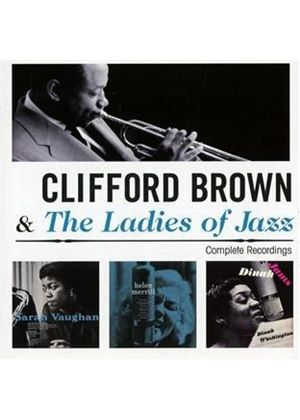 Clifford Brown - And the Ladies of Jazz (Complete Recordings) (Music CD)