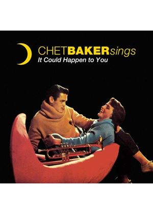 Chet Baker - It Could Happen to You [Phoenix] (Music CD)