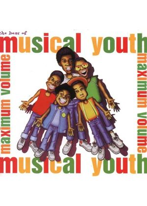 Musical Youth - The Very Best Of Musical Youth (Music CD)
