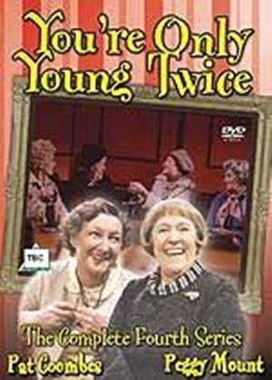 You're Only Young Twice - The Complete Fourth Series
