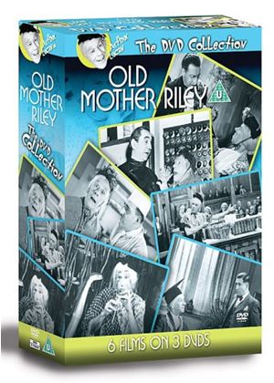 Old Mother Riley (Three Discs) (Box Set)