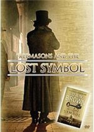 Freemasons And The Lost Sympbol