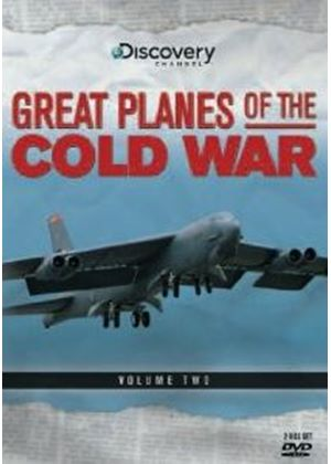 Great Planes of the Cold War Vol 2