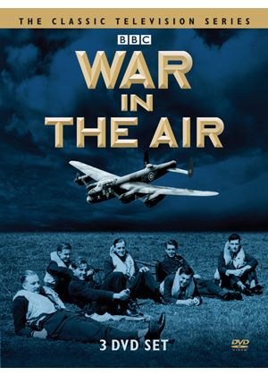 War In The Air: The Complete Series