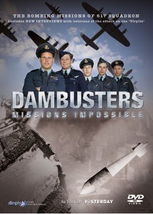 Dambusters - Mission Impossible