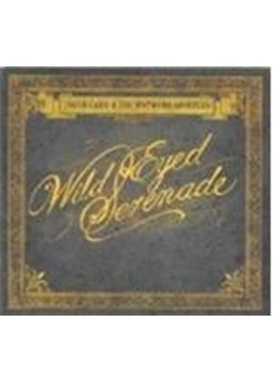 Jason Eady And The Wayward Apostles - Wild Eyed Serenade