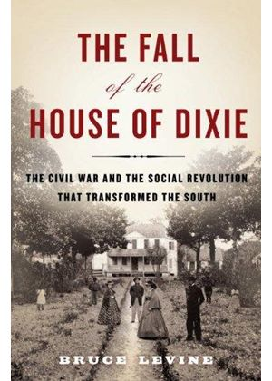 Fall Of The House Of Dixie