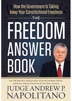 Freedom Answer Book