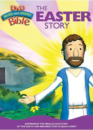 Jesus Series - The Easter Story