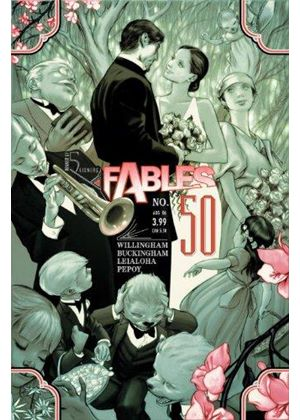 Fables Deluxe Edition Volume 6