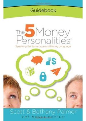 Five Money Personalities Guidebook