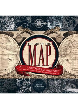Art Of The Map
