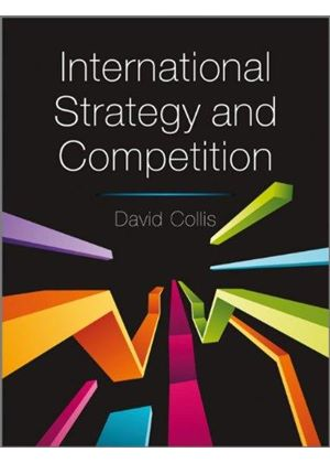 International Strategy And Competition