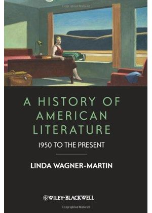 History Of American Literature From 1950 To The Present