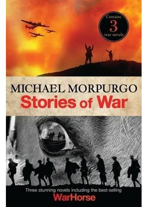 Michael Morpurgo War Collection