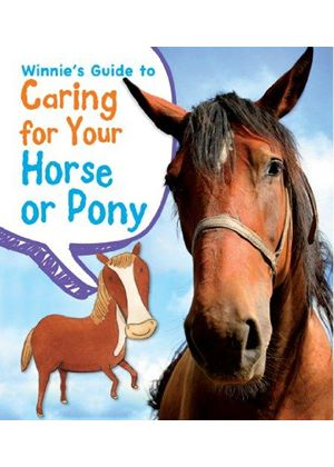 Winnies Guide To Caring For Your Horse Or Pony