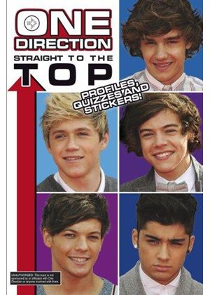 One Direction Straight To The Top