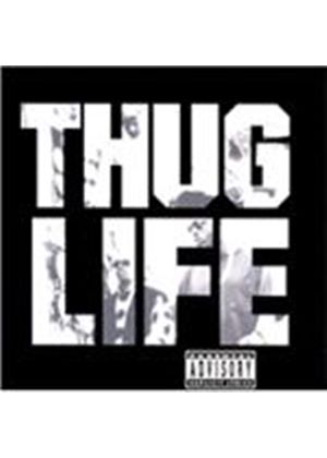 2Pac - Thug Life, Vol. 1 (Parental Advisory) [PA] (Music CD)