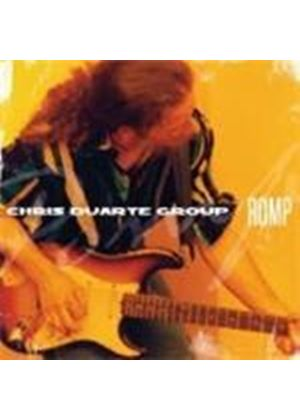 Chris Duarte Group (The) - Romp