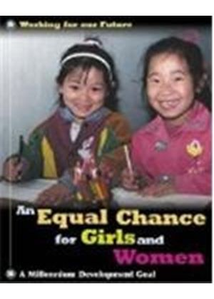 Equal Chance For Girls & Women