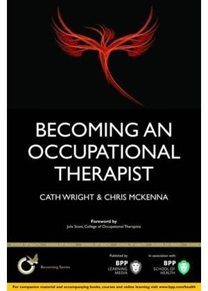 Becoming A Occupational Therapist