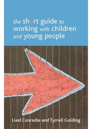 Short Guide To Working With Children And Young People