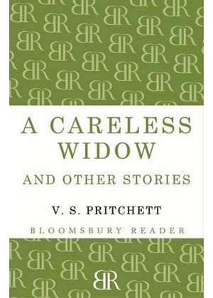 Careless Widow And Other Stories