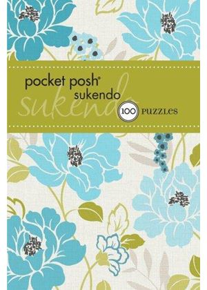 Pocket Posh Sukendo 4