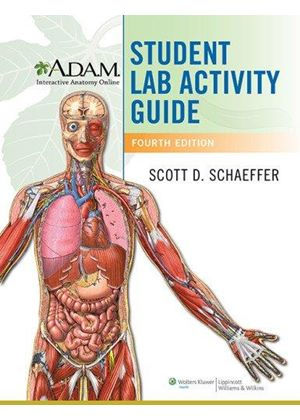 D.a.m. Interactive Anatomy Online Student Lab Activity Guide