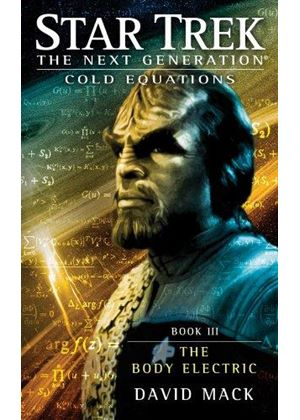 Cold Equations: The Body Electric