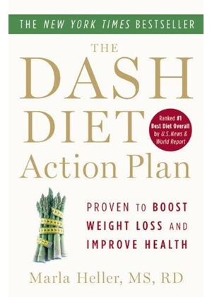 Dash Diet Action Plan