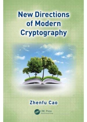 New Directions Of Modern Cryptography