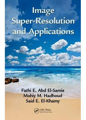Image Super-Resolution And Applications