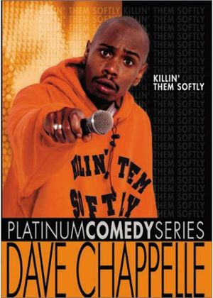 Dave Chappelle   Killin Them Softly (DVD)