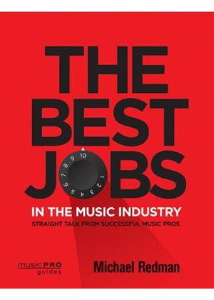 Best Jobs In The Music Industry